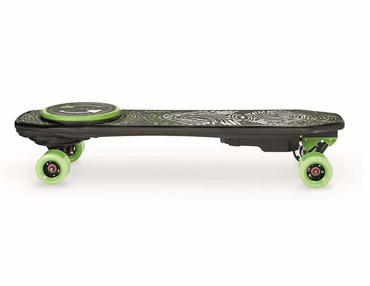 Kids Electric Skateboard – Viro Rides Drift Board