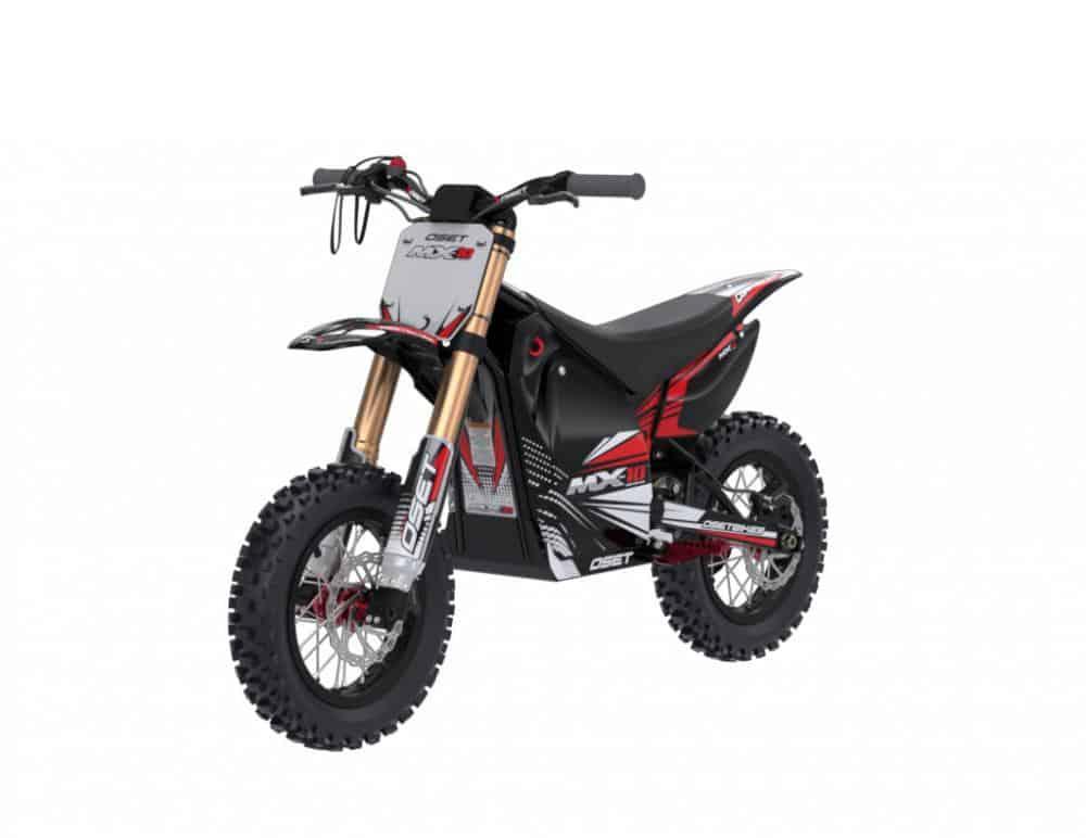 Best Electric Dirt Bike for Kids Under 8