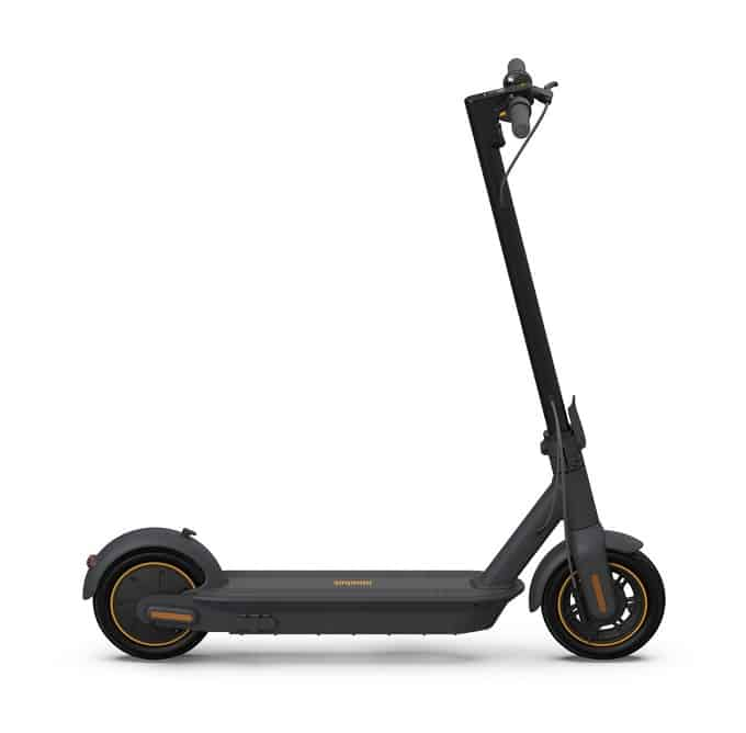 Best Electric Scooter for Long Commutes – Ninebot KickScooter Max Review 2020