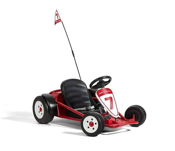 Best Electric Go Kart for Kids Under 8