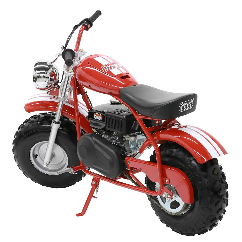 Coleman Powersports Mini Bike – CT200U-EX