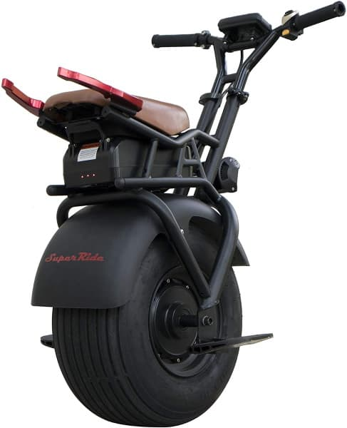 One Wheel Electric Scooter