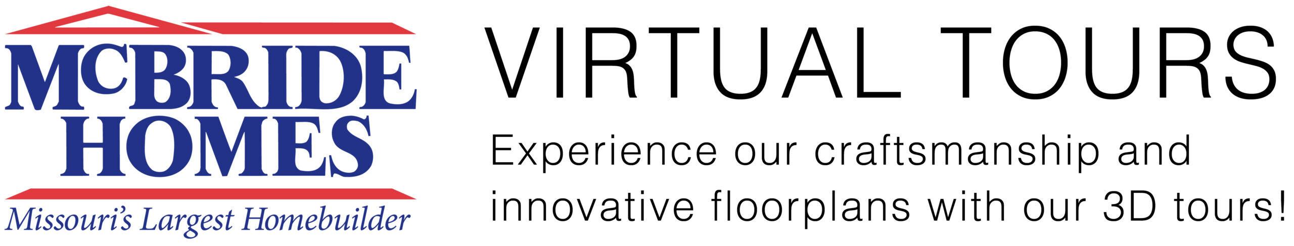 McBride Virtual Tours