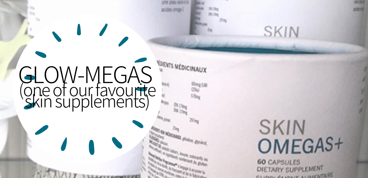 Skin Omegas Products