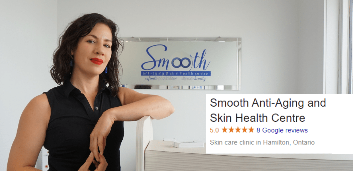 What Makes Smooth a Five-Star Clinic
