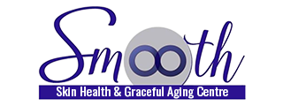 Smooth Skin Health & Graceful Aging Centre Logo