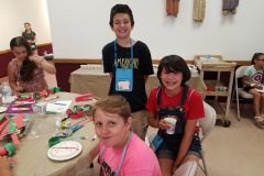 Craft time vbs