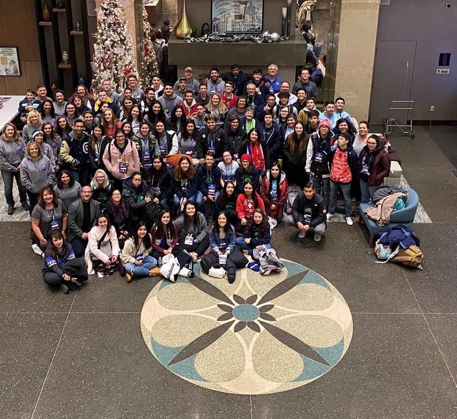 2019 National Catholic Youth Conference