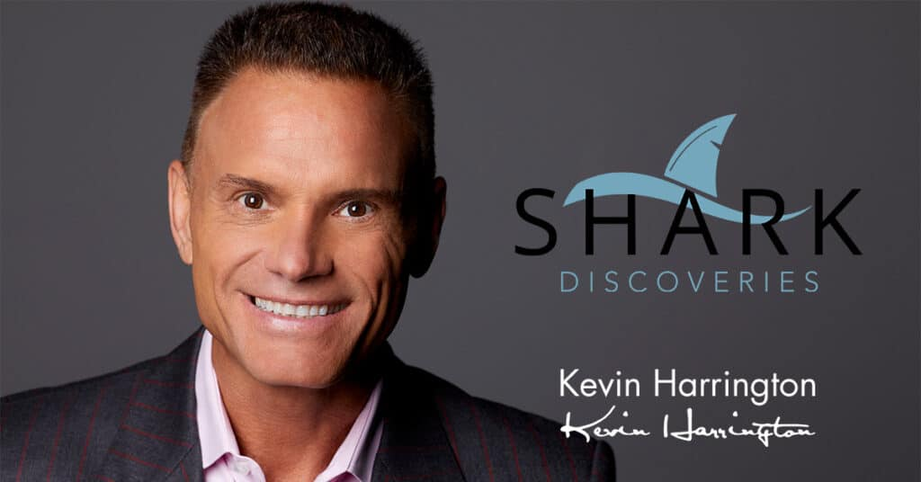 Kevin Harrington Hz