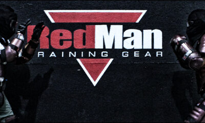 RedMan Training Gear Services