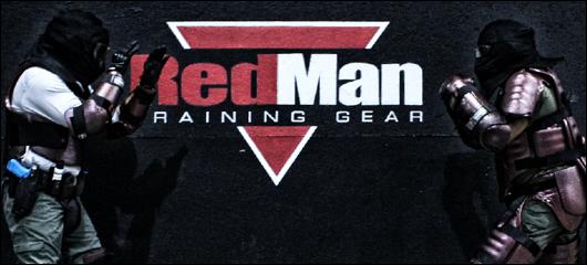 RedMan Training Gear Services