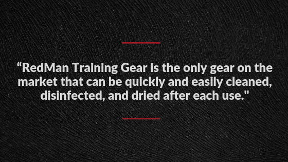 Proper Care for RedMan Training Gear