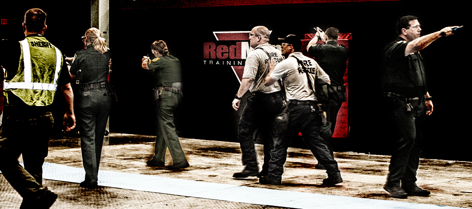 RedMan Training Standards
