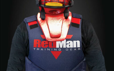The Improved RedMan Training Vest