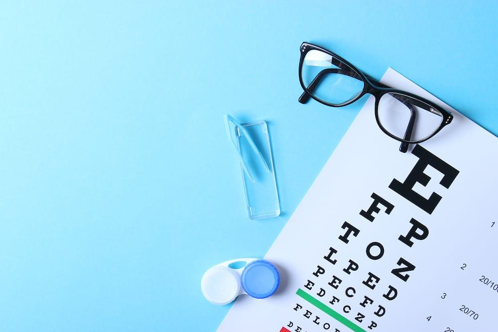 Am I a LASIK Eye Surgery Candidate?