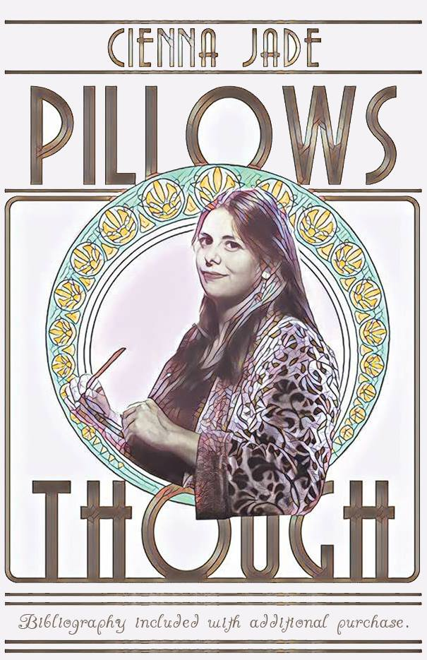 Pillows Though Poster