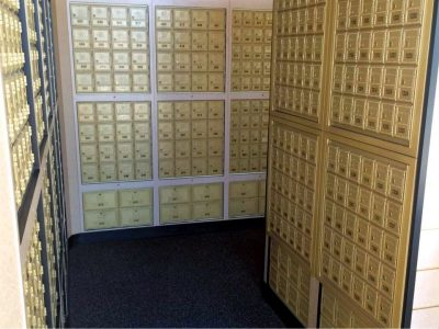 The UPS Store on Cedar Springs - Mailboxes