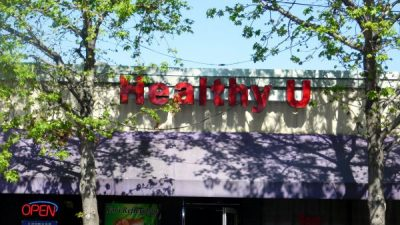 Healthy U