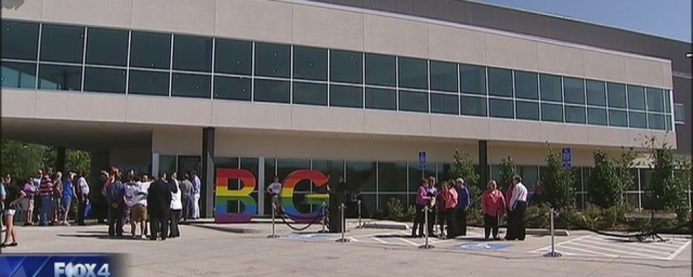 New LGBT Resource Center opens in Dallas
