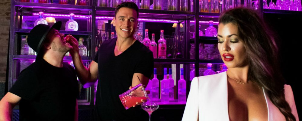 Star-studded trio opens fun new cocktail lounge on Dallas' Cedar Springs