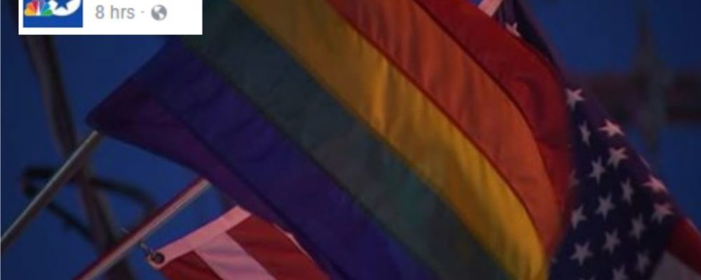 Dallas Police to Increase Security for Pride Week Events – NBCDFW.com