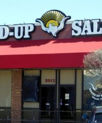 Round Up Saloon