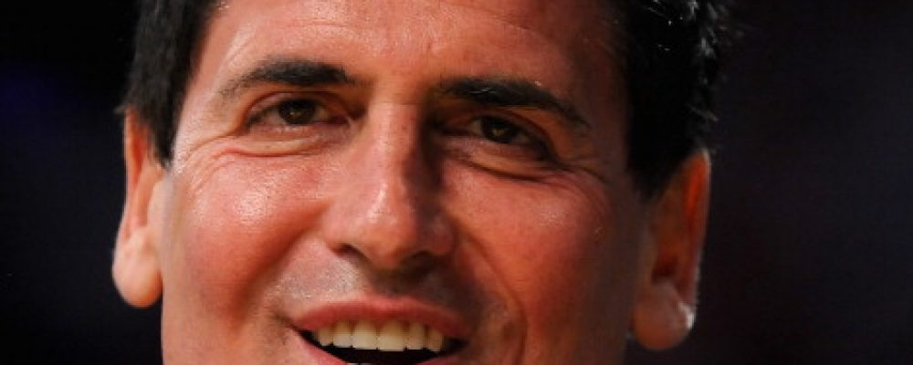 Mark Cuban donating $1M to DPD
