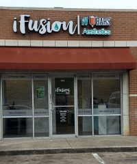 iFusion Aesthetics and iV Bar