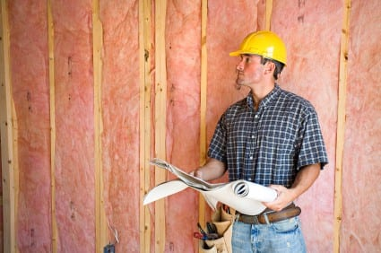 Insulation Assessment Services Tacoma WA