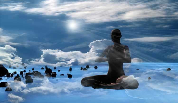 meditating in clouds-about-awareness-spirituality-conscious shifting