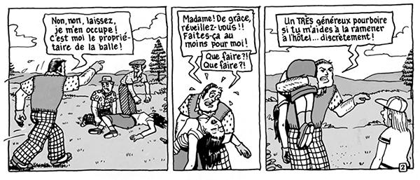 Michel Risque, L'intégrale (Volume 1)