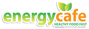 energy cafe Logo