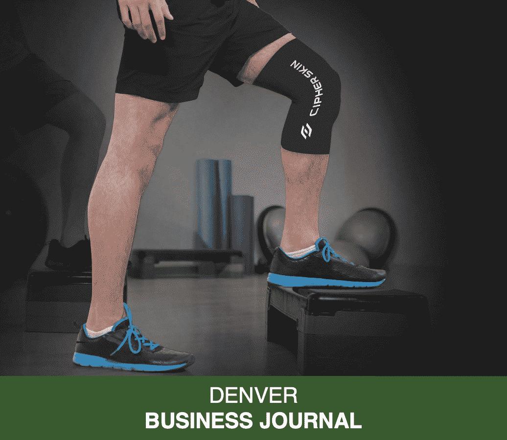 Denver Business Journal - Cipher Skin