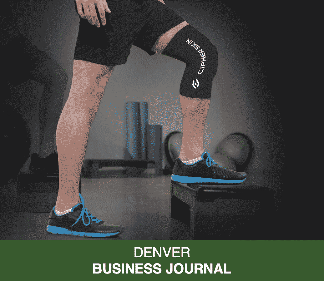 Denver Business Journal - Cipher Skin