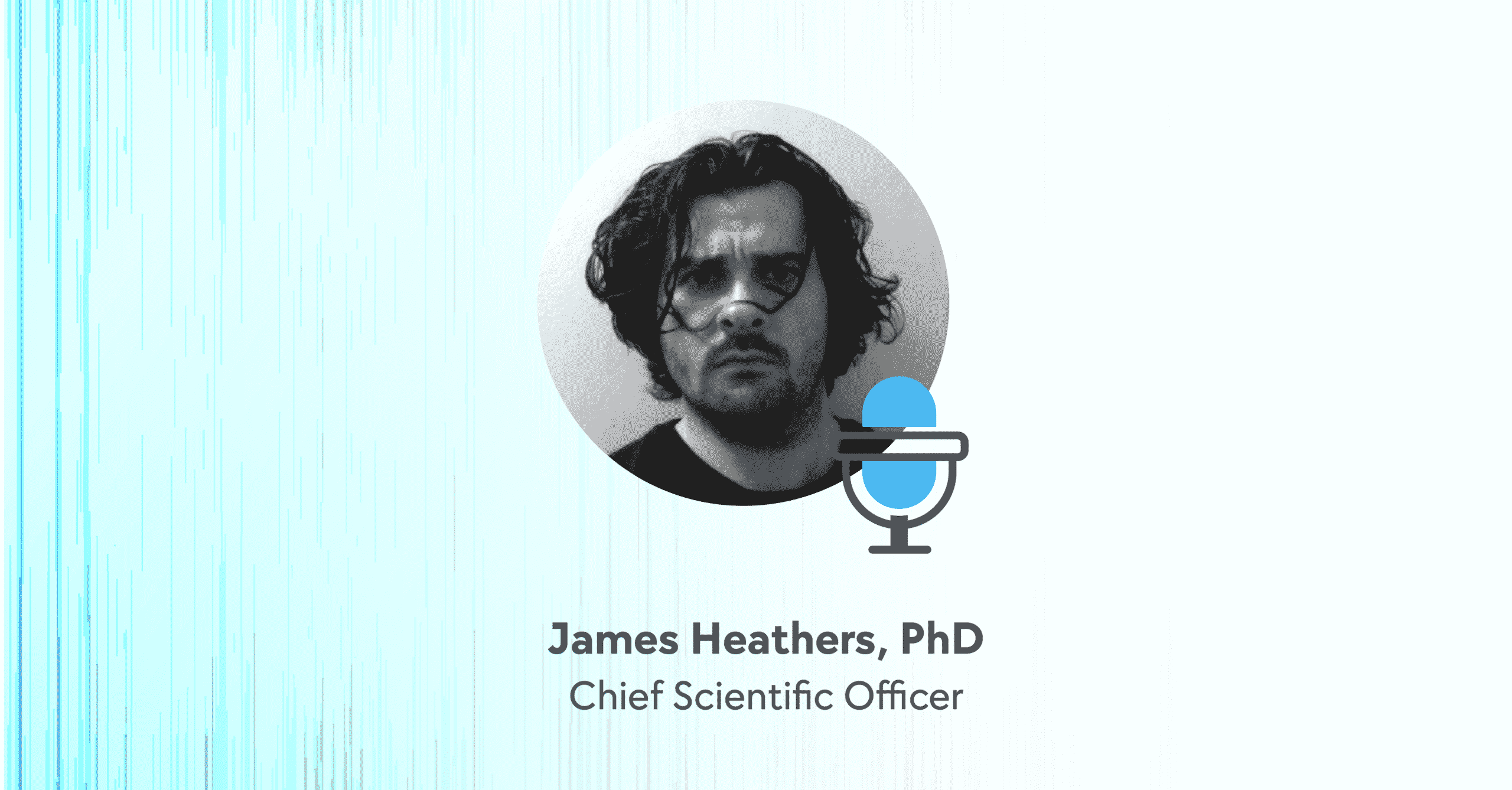 James Heathers - podcast