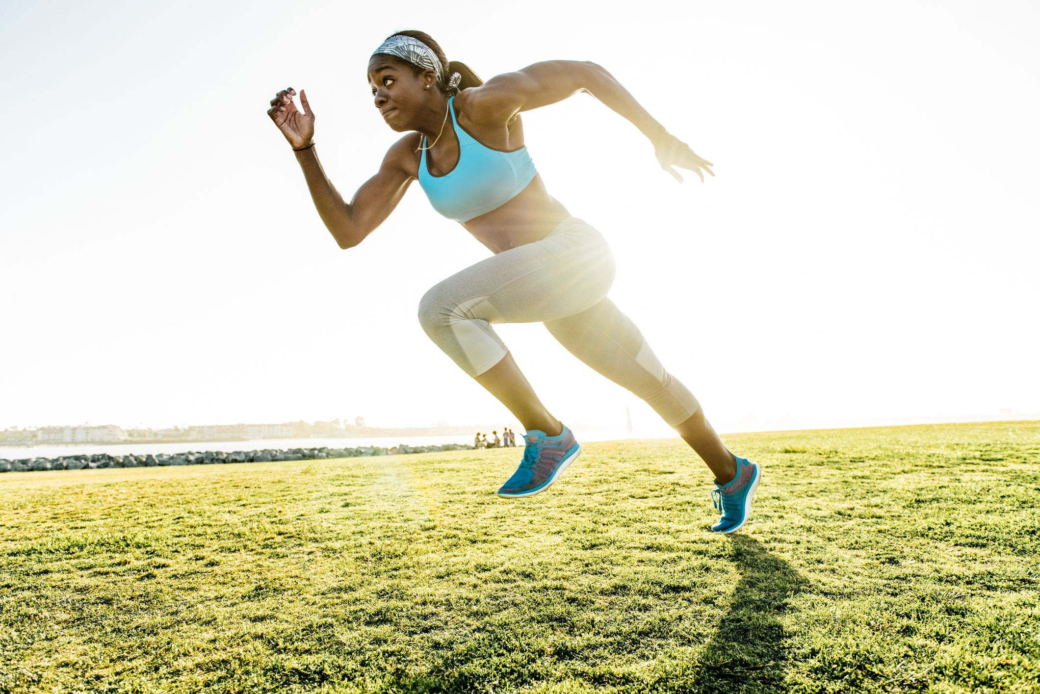 How tech affects performance training - Cipher Skin