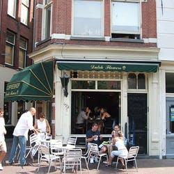 420 Coffeeshop