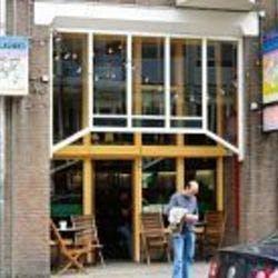 Bluebird Coffeeshop