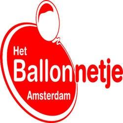 Het Ballonnetje Coffeeshop – Amsterdam