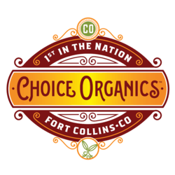 Choice Organics MED