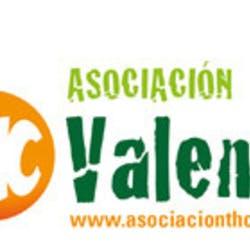 Asociacion THC Valencia