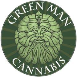 Green Man Cannabis – Hampden