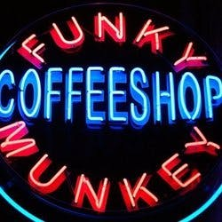 Funky Munkey Coffeeshop