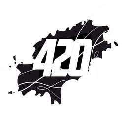 420 Ibiza