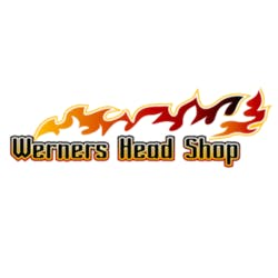 Werner's Head Shop – Langstrasse 79