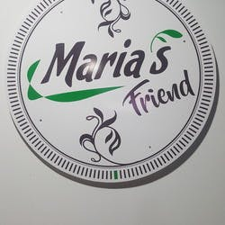 Maria´s friend