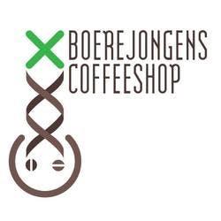 Boerejongens Coffeeshop Center