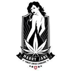 Marry Jane Niederdorf