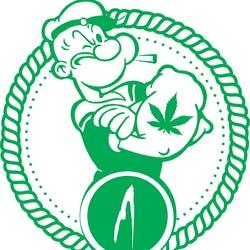 Cannabis Popeye