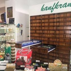 Headshop Hanfkranz